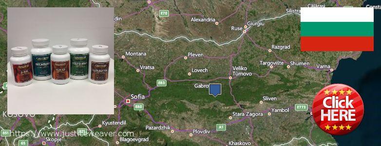 कहॉ से खरीदु Anavar Steroids ऑनलाइन Bulgaria