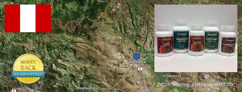Where Can I Purchase Anavar Steroids online Cajamarca, Peru