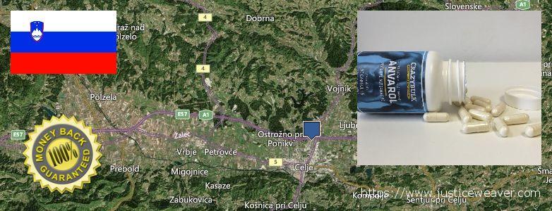 Where to Buy Anavar Steroids online Celje, Slovenia