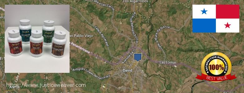 Where to Buy Anavar Steroids online David, Panama