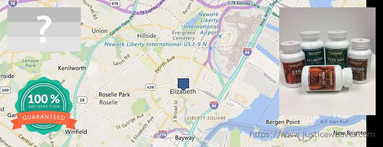 Gdzie kupić Anavar Steroids w Internecie Elizabeth, USA