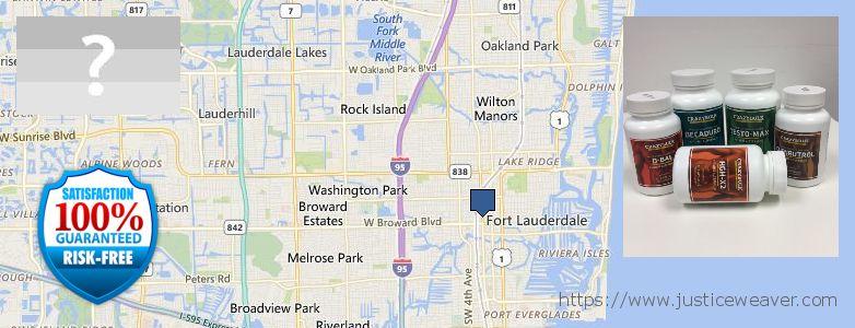 Gdzie kupić Anavar Steroids w Internecie Fort Lauderdale, USA