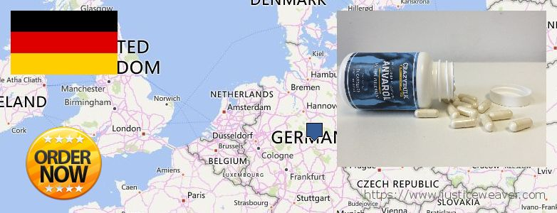 कहॉ से खरीदु Anavar Steroids ऑनलाइन Germany