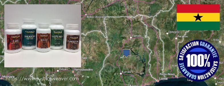कहॉ से खरीदु Anavar Steroids ऑनलाइन Ghana