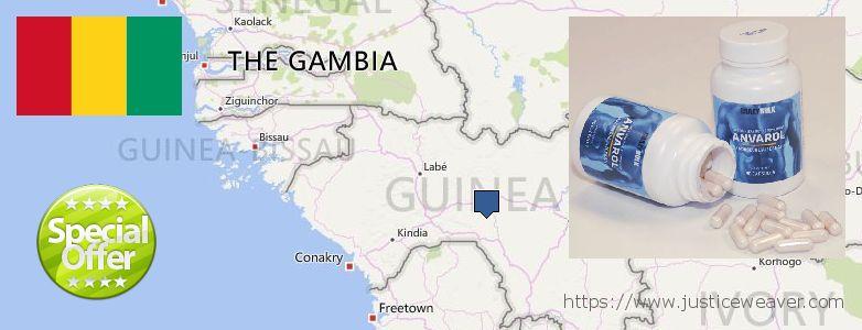 Waar te koop Anavar Steroids online Guinea