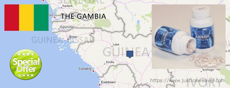 कहॉ से खरीदु Anavar Steroids ऑनलाइन Guinea