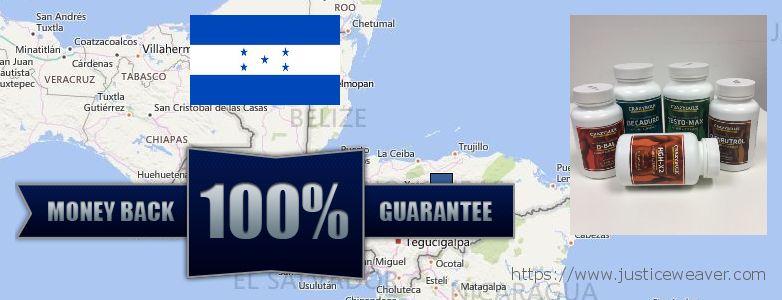 कहॉ से खरीदु Anavar Steroids ऑनलाइन Honduras