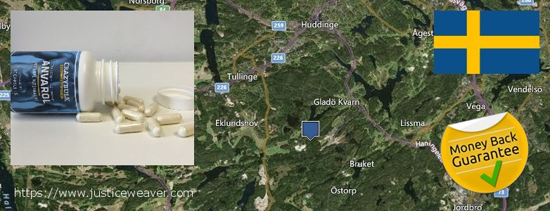 Where to Purchase Anavar Steroids online Huddinge, Sweden