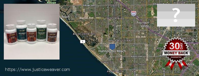 Gdzie kupić Anavar Steroids w Internecie Huntington Beach, USA