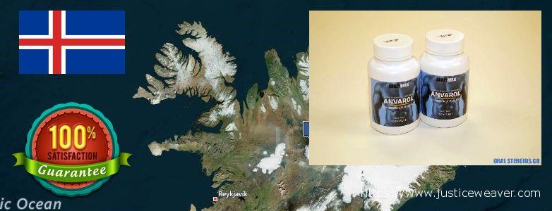 Nơi để mua Anavar Steroids Trực tuyến Iceland