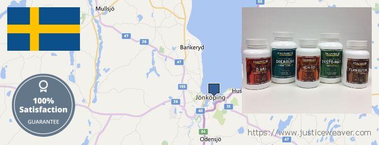 Purchase Anavar Steroids online Jonkoping, Sweden