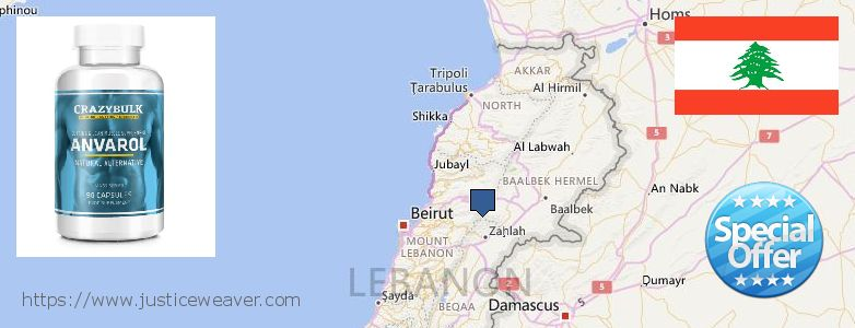 Wo kaufen Anavar Steroids online Lebanon