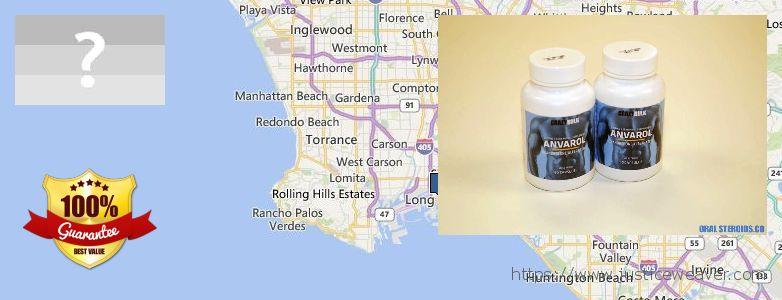 Gdzie kupić Anavar Steroids w Internecie Long Beach, USA