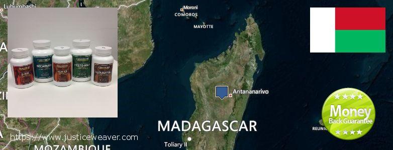 gdje kupiti Anavar Steroids na vezi Madagascar