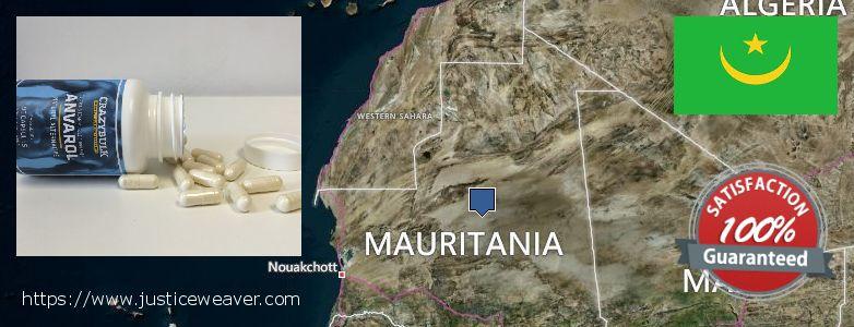 Πού να αγοράσετε Anavar Steroids σε απευθείας σύνδεση Mauritania