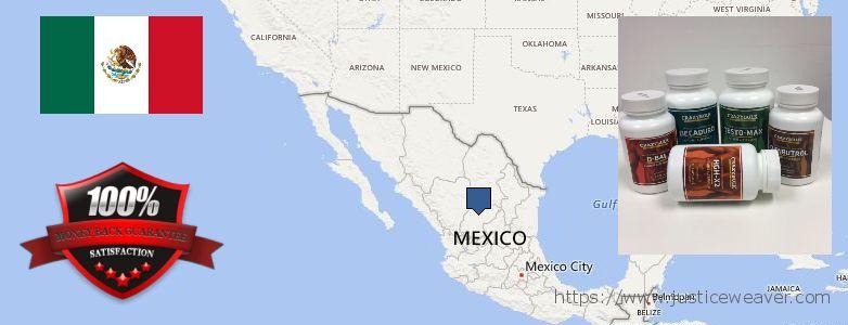 कहॉ से खरीदु Anavar Steroids ऑनलाइन Mexico