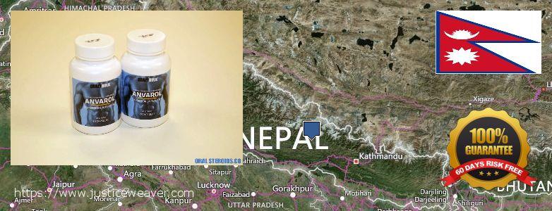Kur nopirkt Anavar Steroids Online Nepal