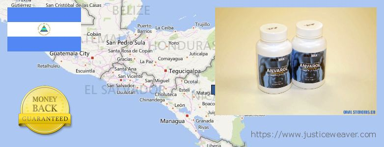 कहॉ से खरीदु Anavar Steroids ऑनलाइन Nicaragua