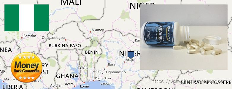 कहॉ से खरीदु Anavar Steroids ऑनलाइन Nigeria