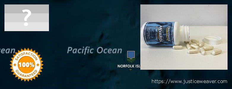 Best Place to Buy Anavar Steroids online Norfolk Island