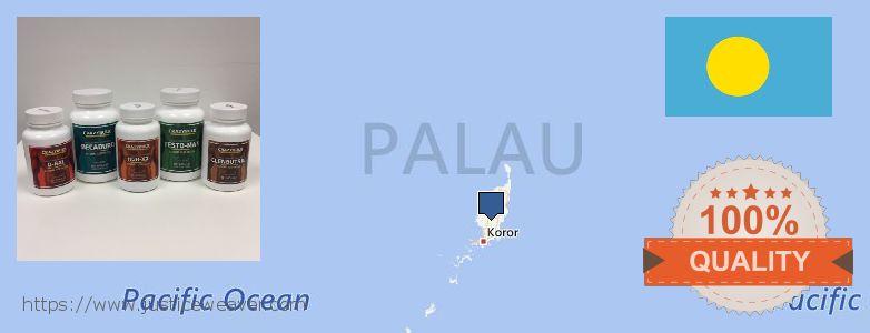 Purchase Anavar Steroids online Palau