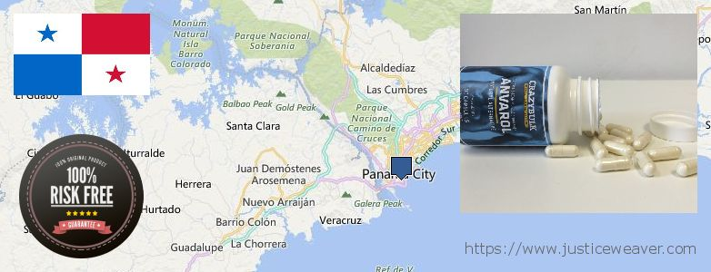 Where to Purchase Anavar Steroids online Panama City, Panama