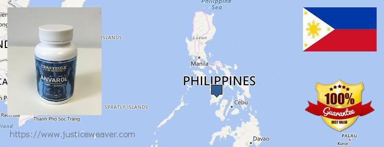 gdje kupiti Anavar Steroids na vezi Philippines