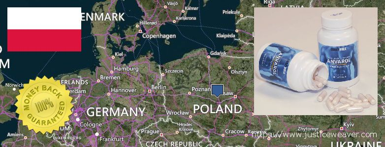 Hol lehet megvásárolni Anavar Steroids online Poland