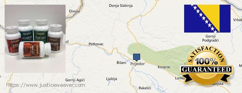 Where Can I Buy Anavar Steroids online Prijedor, Bosnia and Herzegovina