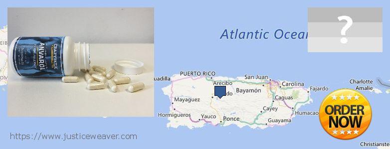 Kur nopirkt Anavar Steroids Online Puerto Rico