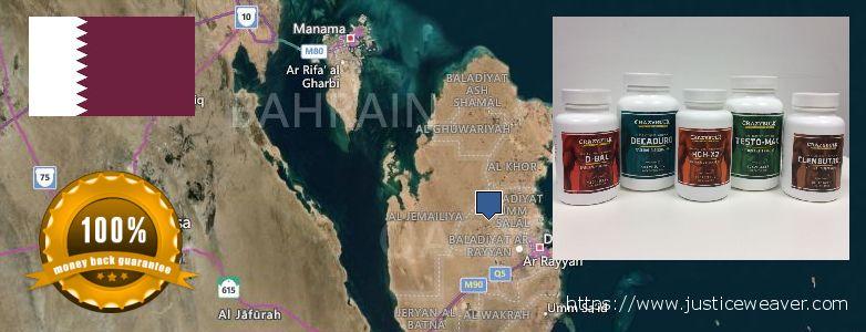 कहॉ से खरीदु Anavar Steroids ऑनलाइन Qatar