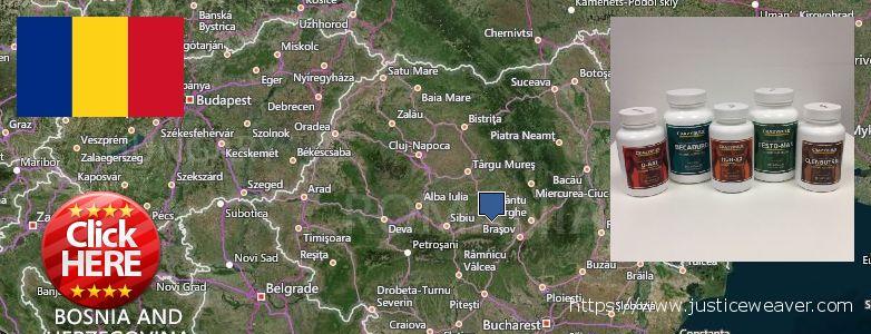 Gdzie kupić Anavar Steroids w Internecie Romania