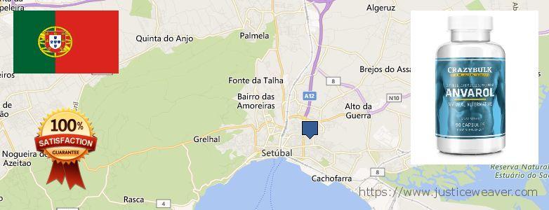 कहॉ से खरीदु Anavar Steroids ऑनलाइन Setubal, Portugal
