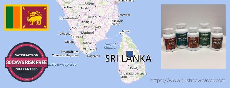 Gdzie kupić Anavar Steroids w Internecie Sri Lanka
