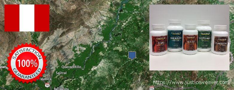 Where to Buy Anavar Steroids online Sullana, Peru