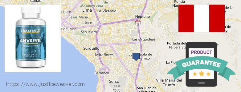 Where to Buy Anavar Steroids online Surco, Peru