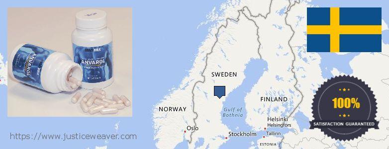 कहॉ से खरीदु Anavar Steroids ऑनलाइन Sweden