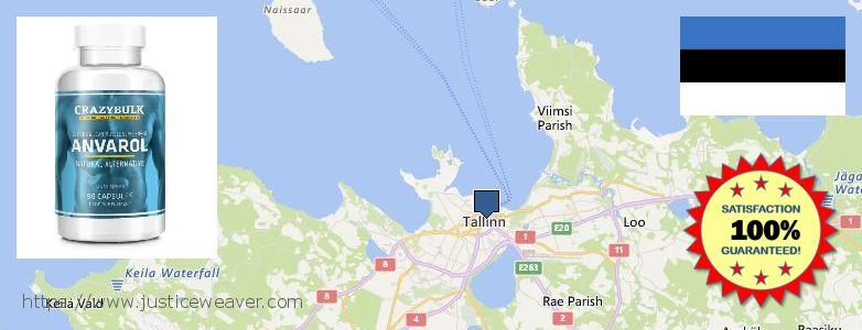 Where Can I Buy Anavar Steroids online Tallinn, Estonia