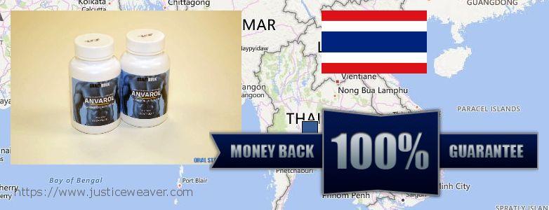 कहॉ से खरीदु Anavar Steroids ऑनलाइन Thailand