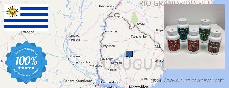 Dove acquistare Anavar Steroids in linea Uruguay