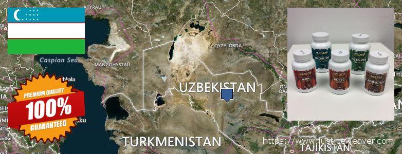 कहॉ से खरीदु Anavar Steroids ऑनलाइन Uzbekistan