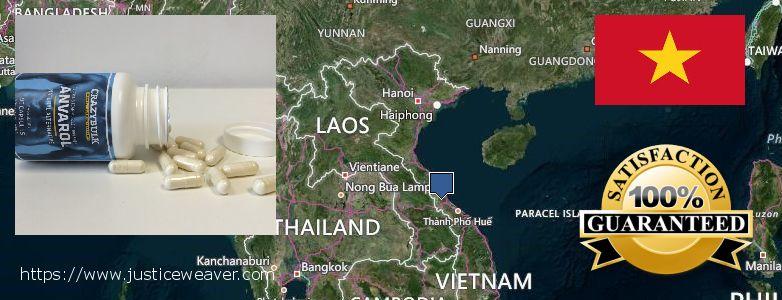 कहॉ से खरीदु Anavar Steroids ऑनलाइन Vietnam