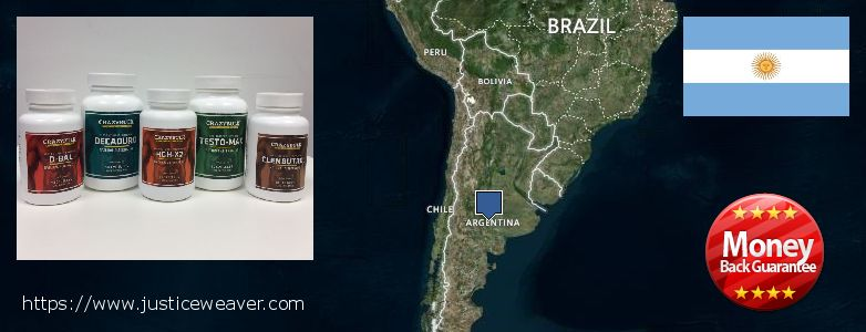 कहॉ से खरीदु Clenbuterol Steroids ऑनलाइन Argentina
