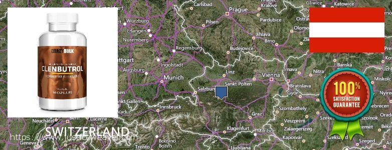कहॉ से खरीदु Clenbuterol Steroids ऑनलाइन Austria