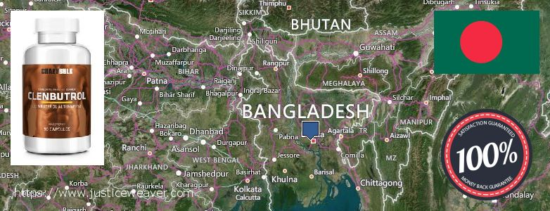 Hvor kan jeg købe Clenbuterol Steroids online Bangladesh