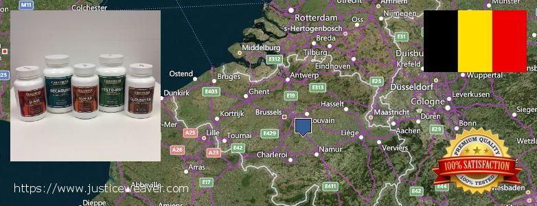 어디에서 구입하는 방법 Clenbuterol Steroids 온라인으로 Belgium
