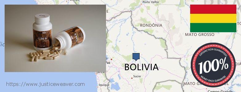 어디에서 구입하는 방법 Clenbuterol Steroids 온라인으로 Bolivia