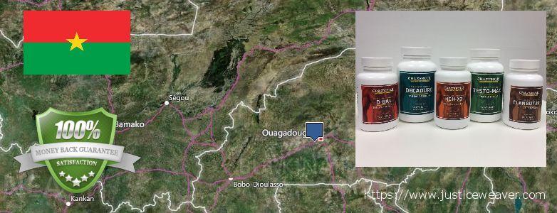 어디에서 구입하는 방법 Clenbuterol Steroids 온라인으로 Burkina Faso