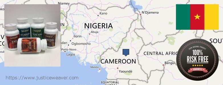 어디에서 구입하는 방법 Clenbuterol Steroids 온라인으로 Cameroon