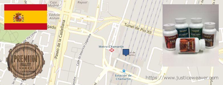 Fejn Buy Clenbuterol Steroids online Chamartin, Spain